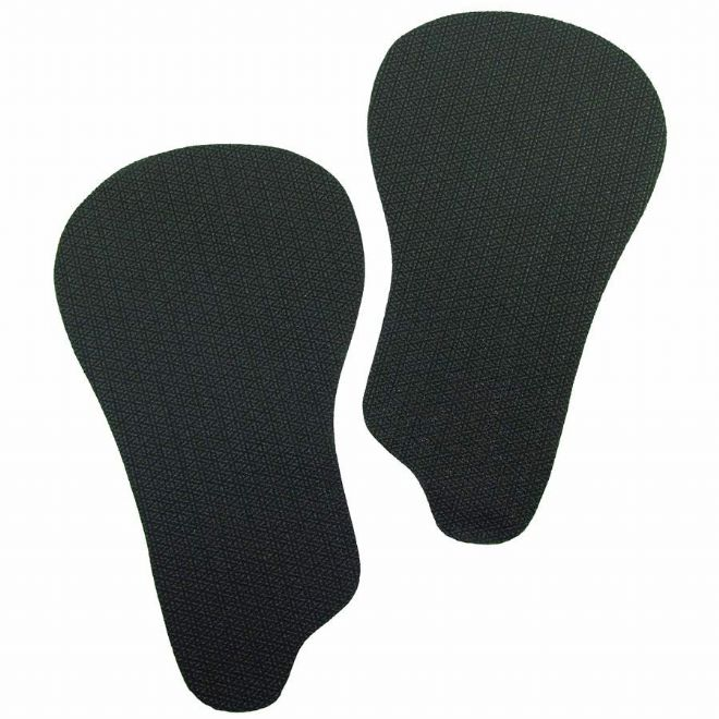 Blue Water Sports - Simply Iron On - Kneepads for Wet and Dry Suits, Trousers and Outdoor Gear
